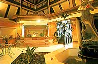 bali holiday resort